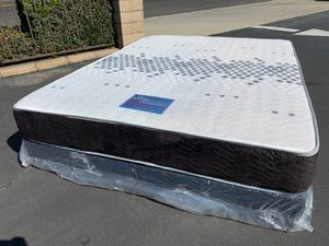 Sleep Sensation Mattress and Boxspring! for Sale in Alta Loma, CA
