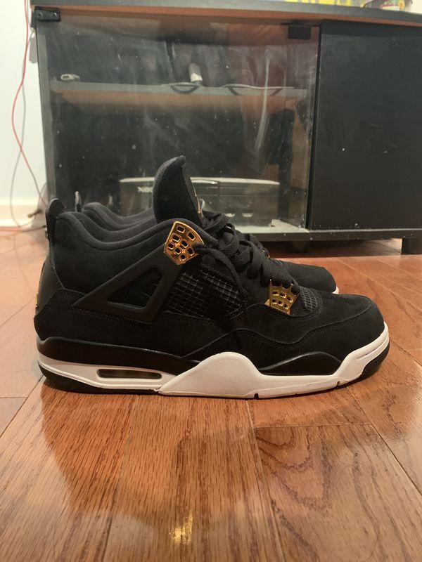 Royalty Jordan Retro 4s