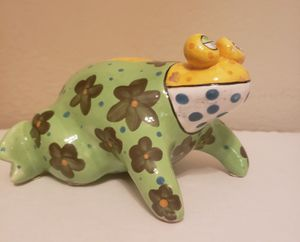 Frog BANK for Sale in Fresno, CA