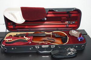 Ricard Bunnel Violin 4/4 for Sale in Vernon, CA