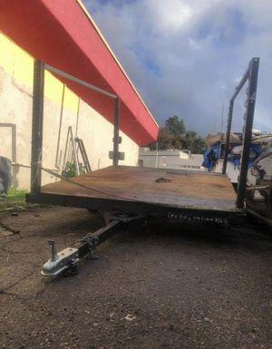 6x9 utility trailer for Sale in El Cajon, CA