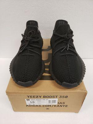 Yeezy Boost 350 v2 Bred size 10 US Men's for Sale in Arlington, VA