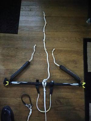 Slingshot carbon fiber kiteboarding bar for Sale in Oxon Hill, MD