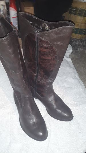SBICCA Womens 7.5 boots for Sale in Phoenix, AZ