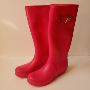 Itasca Pink Rubber Boots for Sale in Golden, CO