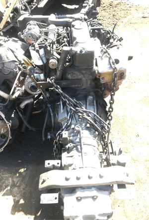 Mitsubishi Fuso Engine for Sale in Long Beach, CA
