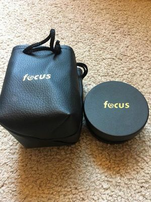 Focus Macro Lens ( fits Canon EF lenses ) for Sale in San Diego, CA