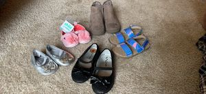Toddler & baby girl clothes, pajamas & shoes for Sale in Puyallup, WA