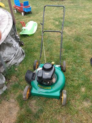 Push mower for Sale in Canal Winchester, OH