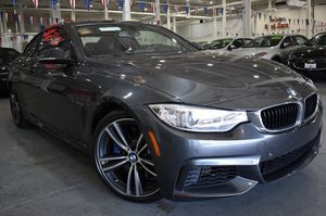 2016 BMW 4 Series for Sale in Temple Hills, MD