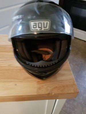 AGV motorcycle helmet for Sale in Moseley, VA