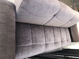 Istikbal futon sofa with drawers for Sale in Los Angeles, CA