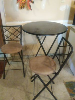 Mini breakfast table for Sale in High Ridge, MO