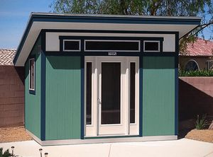 She Shed by Tuff Shed for Sale in Visalia, CA