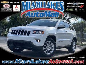 2014 Jeep Grand Cherokee for Sale in Miami Gardens, FL