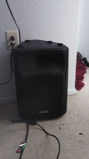 Speaker for Sale in Tucson, AZ