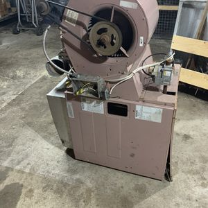 195k Reznor Warehouse Heater Natural Gas for Sale in Saint Paul, MN