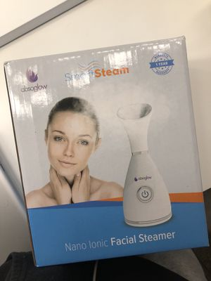facial steamer for Sale in Fontana, CA