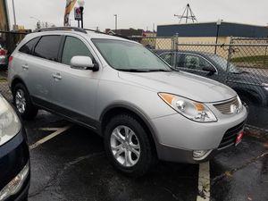 2011 Hyundai Veracruz miles-122.451 $6,499 for Sale in Baltimore, MD