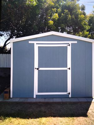Shed for Sale in Moreno Valley, CA