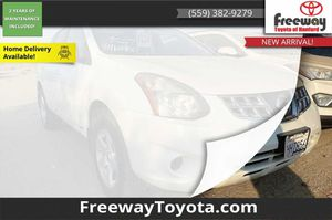 2014 Nissan Rogue Select for Sale in Hanford, CA