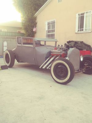 1927 ford coupe for Sale in Los Angeles, CA