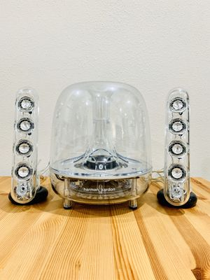 Harmon Kardon SoundSticks Wireless Speakers for Sale in El Monte, CA