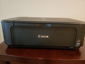 Canon Pixma Print Scan Copy MG 2120 for Sale in Madison, AL