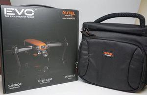 Autel Robotics EVO Quadcopter drone with On-The-Go Bundle for Sale in El Paso, TX