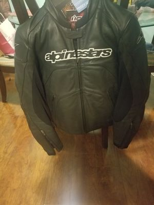 Motorcycle jacket for Sale in Buena Park, CA