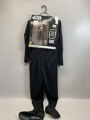 Darth Vader Halloween costume medium kids for Sale in Sacramento, CA