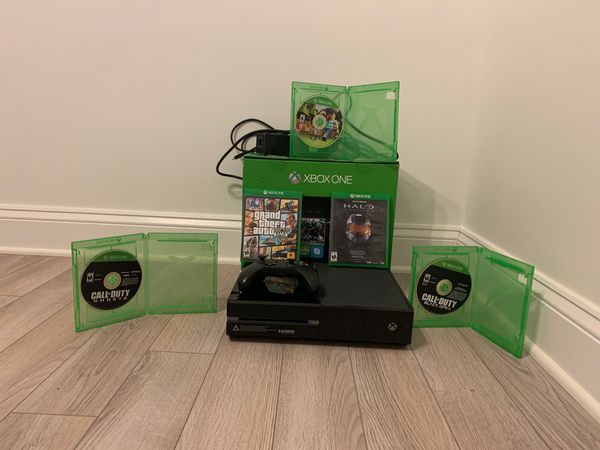 Xbox One 1.5 TB