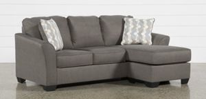 Dark Gray couch for Sale in Fontana, CA