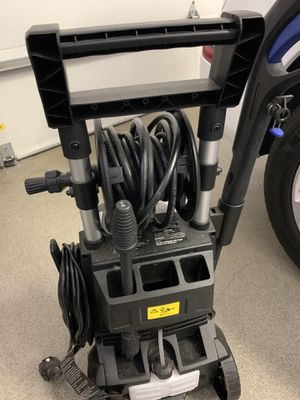 Blue Clean 1800PSI Electric Pressure Washer for Sale in Lincoln, RI