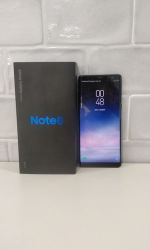 Samsung Galaxy Note 8 for Sale in New York, NY