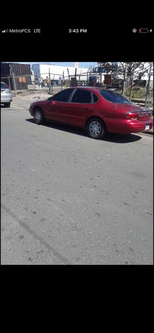 1999 ford taurus for Sale in Bridgeport, CT