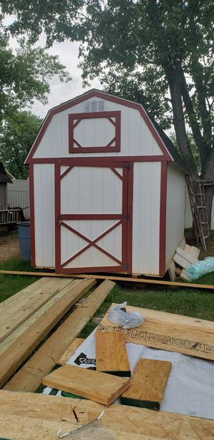 8x12 barn style shed for Sale in Smyrna, TN