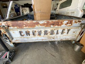 Chevy c10 parts for Sale in Moreno Valley, CA