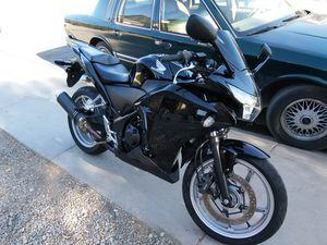 2011 CBR 250R for Sale in Maricopa, AZ