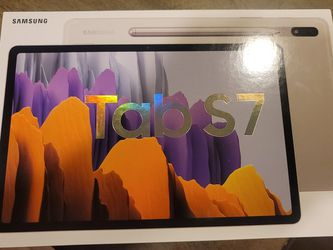 Galaxy Tab S7 for Sale in Chicago,  IL