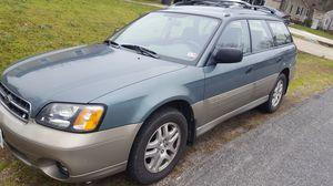 Subaru outback for Sale in Bellwood, VA