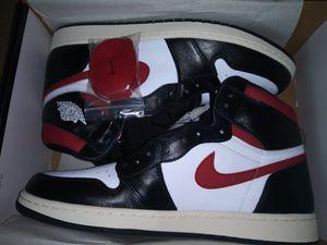 Jordan 1 Retro Gym Red sz 13 for Sale in Mount Laurel Township, NJ