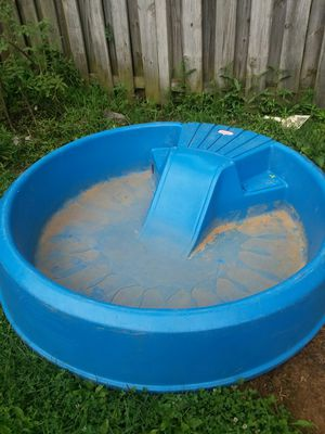 Kiddie pool for Sale in Walkersville, MD