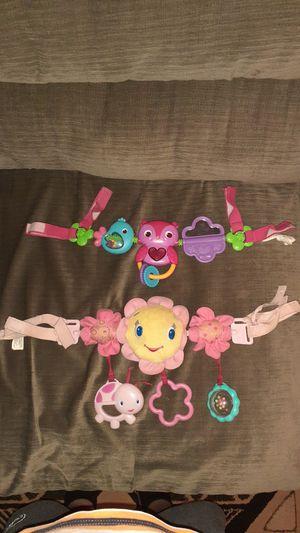 Baby car Seat toys for Sale in Marietta, GA