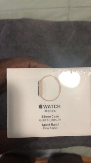 Apple Watch 3 for Sale in Brooklyn, NY