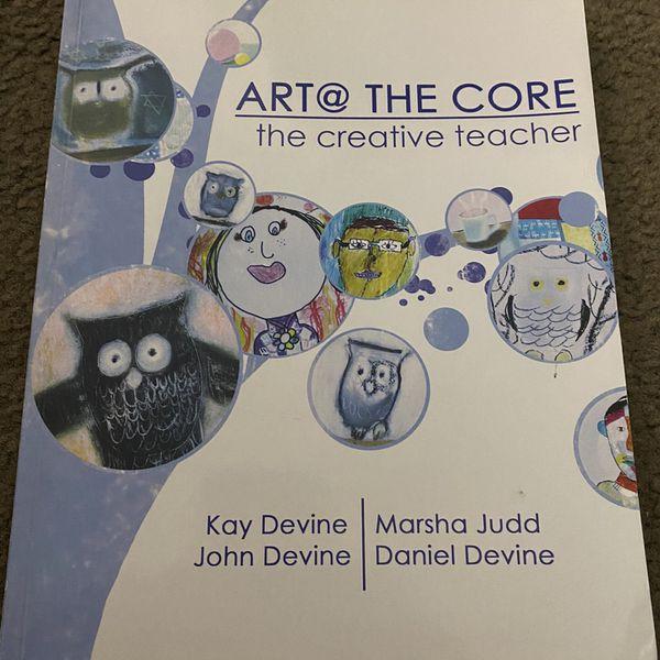 Art @ The Core The Creative Teacher