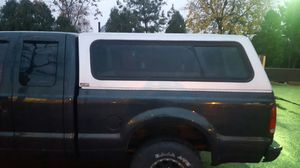 Jeraco camper shell F250 for Sale in Shadow Hills, CA