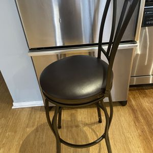 2 Bar Stools for Sale in Chicago, IL