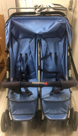 Double Foundations strollers for Sale in Virginia Beach, VA
