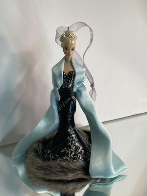 Stolen Magic Barbie Ornament for Sale in Bonita, CA